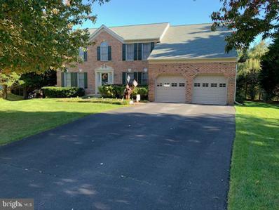 1204 Park Ridge Court, Mount Airy, MD 21771 - #: MDFR281856