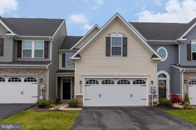 5362 Red Mulberry Way, Frederick, MD 21703 - #: MDFR281878