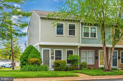 103 E 8TH Street UNIT 103A, Frederick, MD 21701 - #: MDFR281900