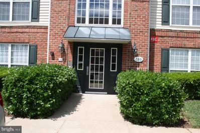 589 Cawley Drive UNIT 2 1D, Frederick, MD 21703 - #: MDFR282050