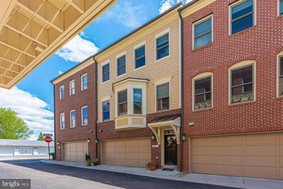 55 Maxwell Square, Frederick, MD 21701 - #: MDFR282098