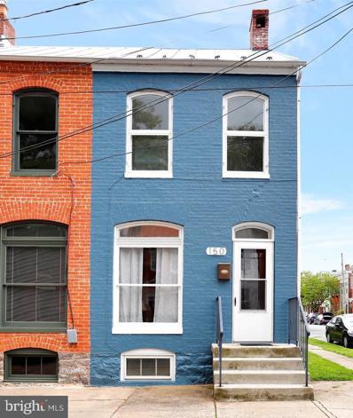 150 W South Street, Frederick, MD 21701 - #: MDFR282172