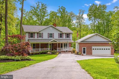 14047 Harrisville Road, Mount Airy, MD 21771 - #: MDFR282236