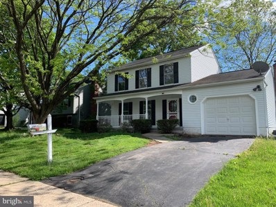 1309 Danberry Drive, Frederick, MD 21703 - #: MDFR282282