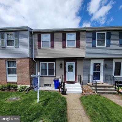 15 S Pendleton Court, Frederick, MD 21703 - #: MDFR282292