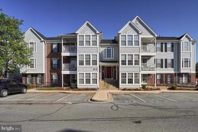 613 Himes Avenue UNIT XI110, Frederick, MD 21701 - #: MDFR282376