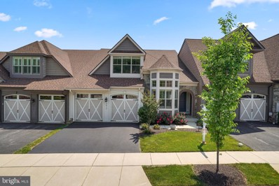 3013 Old Annapolis Trail, Frederick, MD 21701 - #: MDFR282382