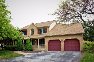 221 Deer Run Drive, Walkersville, MD 21793 - #: MDFR282478