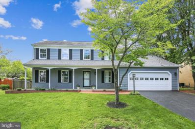8534 Inspiration Avenue, Walkersville, MD 21793 - #: MDFR282482