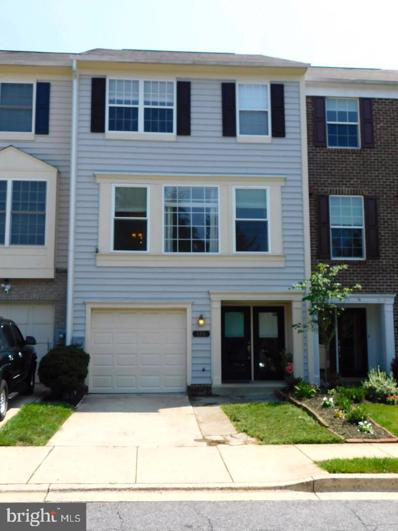 116 Long Acre Court, Frederick, MD 21702 - #: MDFR282498