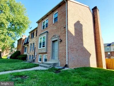 106 Abbot Court, Walkersville, MD 21793 - #: MDFR282572