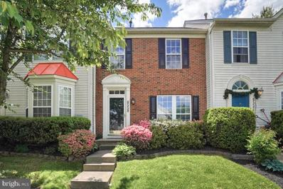 6559 Carston Court, Frederick, MD 21703 - #: MDFR282586