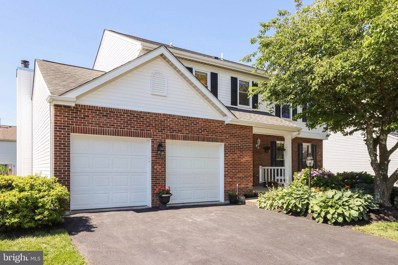 6259 Derby Drive, Frederick, MD 21703 - #: MDFR282592