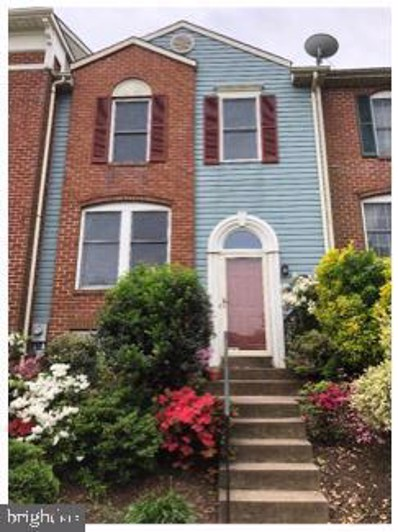 2414 Dunmore Court, Frederick, MD 21702 - #: MDFR282646