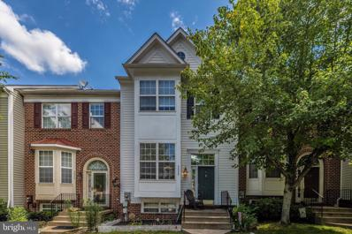 2638 Mosby Court, Frederick, MD 21701 - #: MDFR282656
