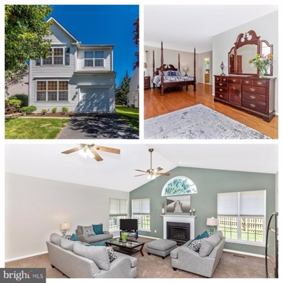 9655 Fleetwood Court, Frederick, MD 21701 - #: MDFR282714