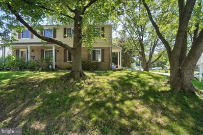 334 Heather Ridge Drive, Frederick, MD 21702 - #: MDFR282746