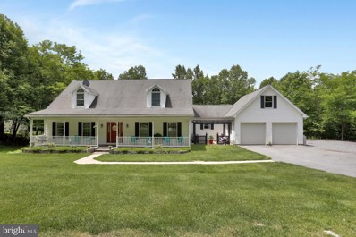 11302 Gambrill Park Road, Frederick, MD 21702 - #: MDFR282832