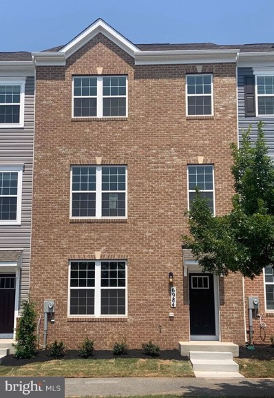 6984 Executive Way, Frederick, MD 21703 - #: MDFR282900