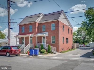 6 W 7TH Street, Frederick, MD 21701 - #: MDFR282940