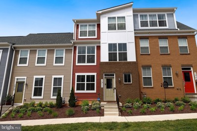 1311 Marsalis Place, Frederick, MD 21702 - #: MDFR282996