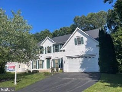 605 Twilight Terrace Court, Mount Airy, MD 21771 - #: MDFR283128