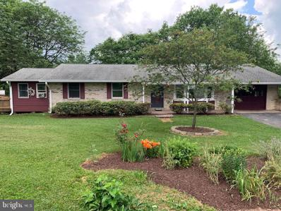 4217 Rolling Acres Drive, Mount Airy, MD 21771 - #: MDFR283358