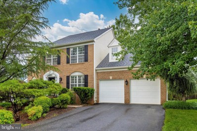 6304 Spring Forest Road, Frederick, MD 21701 - #: MDFR283360