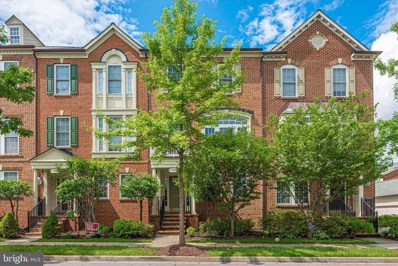 9413 Carriage Hill Street, Frederick, MD 21704 - #: MDFR283456