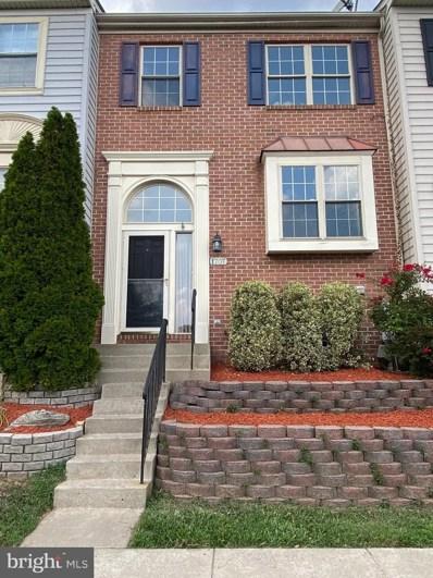 1707 Woodruff Way, Frederick, MD 21701 - #: MDFR283504