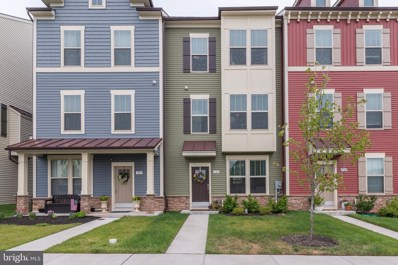 1121 Lawler Drive, Frederick, MD 21702 - #: MDFR283548