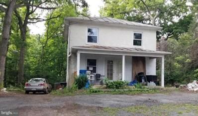 4723 Jefferson Pike, Jefferson, MD 21755 - #: MDFR283634