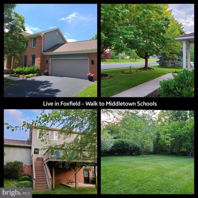204 Cone Branch Drive, Middletown, MD 21769 - #: MDFR283668