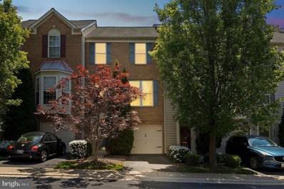 3638 Singleton Terrace, Frederick, MD 21704 - #: MDFR283748