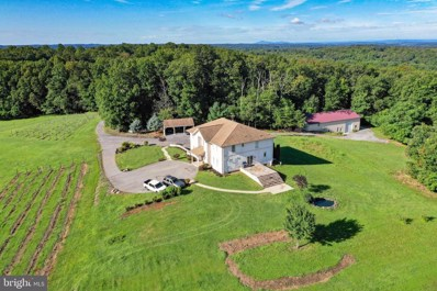 7670 Talbot Run Road, Mount Airy, MD 21771 - #: MDFR283790