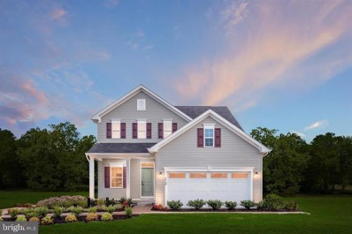 6736 American Holly Drive, Frederick, MD 21703 - #: MDFR283816
