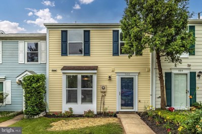 532 Riggs Court, Frederick, MD 21703 - #: MDFR283978
