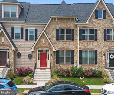 3034 Jacobs Garden Lane, Frederick, MD 21701 - #: MDFR284016