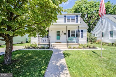 311 Willow Avenue, Frederick, MD 21701 - #: MDFR284032