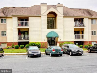 2104 Whitehall Road UNIT 1D, Frederick, MD 21702 - #: MDFR284050