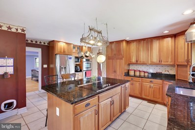6808 Woodville Road, Mount Airy, MD 21771 - #: MDFR284122