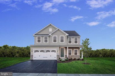 6730 American Holly Drive, Frederick, MD 21703 - #: MDFR284138