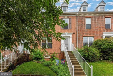 1605 Coopers Way, Frederick, MD 21701 - #: MDFR284158