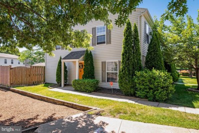 520 Lancaster Place, Frederick, MD 21703 - #: MDFR284174