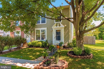 1545 Saint Lawrence Court, Frederick, MD 21701 - #: MDFR284232