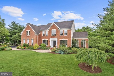 17 Woodmere Circle, Middletown, MD 21769 - #: MDFR284250