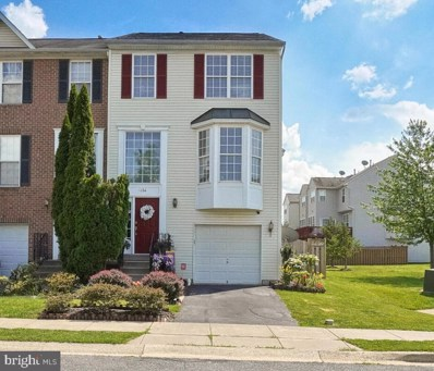 1934 Crossing Stone Court, Frederick, MD 21702 - #: MDFR284276