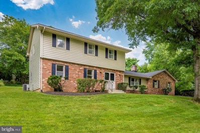 5801 Meadow Drive, Frederick, MD 21701 - #: MDFR284280