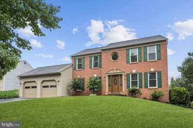 1103 Sleighill Court, Mount Airy, MD 21771 - #: MDFR284286