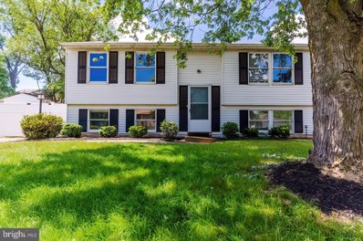 1396 Rollinghouse Drive, Frederick, MD 21703 - #: MDFR284334